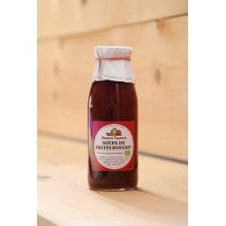 Soupe Fruits Rouges Biologique  50cl